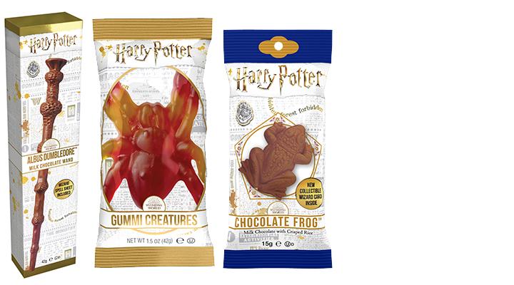 Harry Potter Süßigkeiten Citti Markt